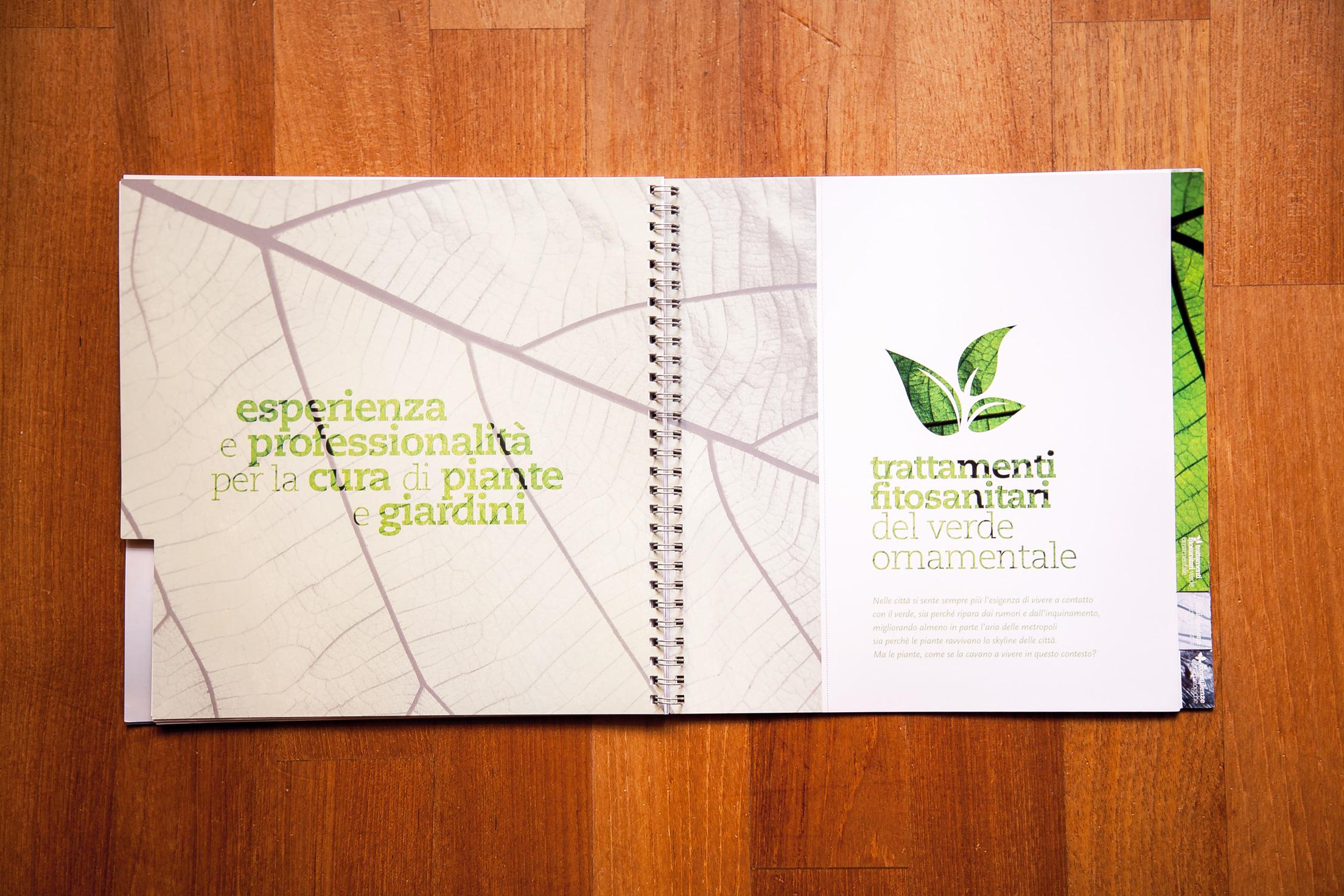 BIOSISTEMI company profile, trattamenti fitosanitari